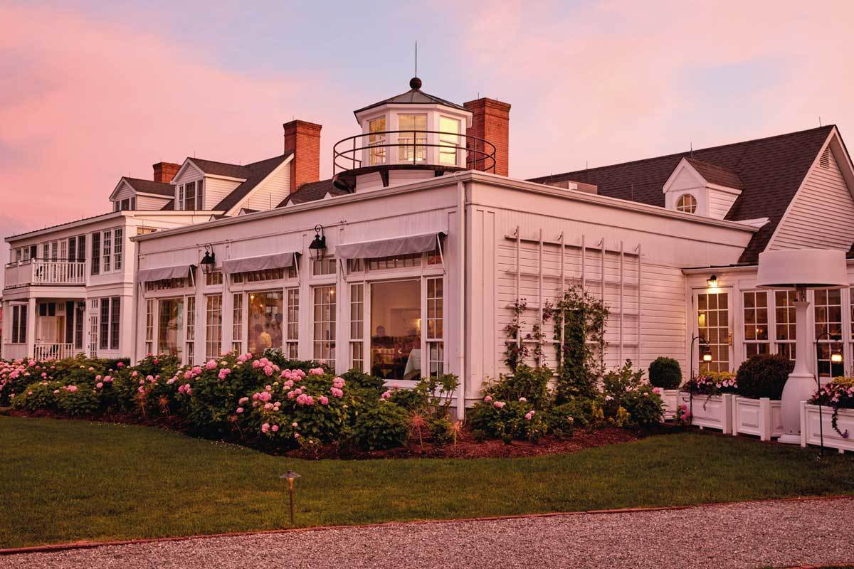 Step Inside the Secret Rooms of Maryland\'s Luxury Hotels