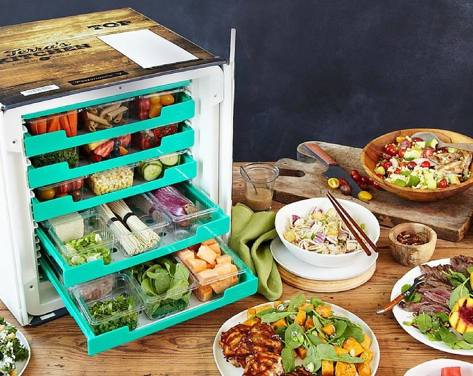 New meal kit delivery service to launch next month forumfinder Choice Image