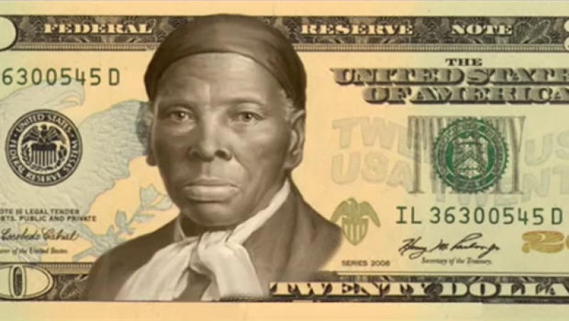 Harriet Tubman Tops Poll To Become New Face Of U S Currency