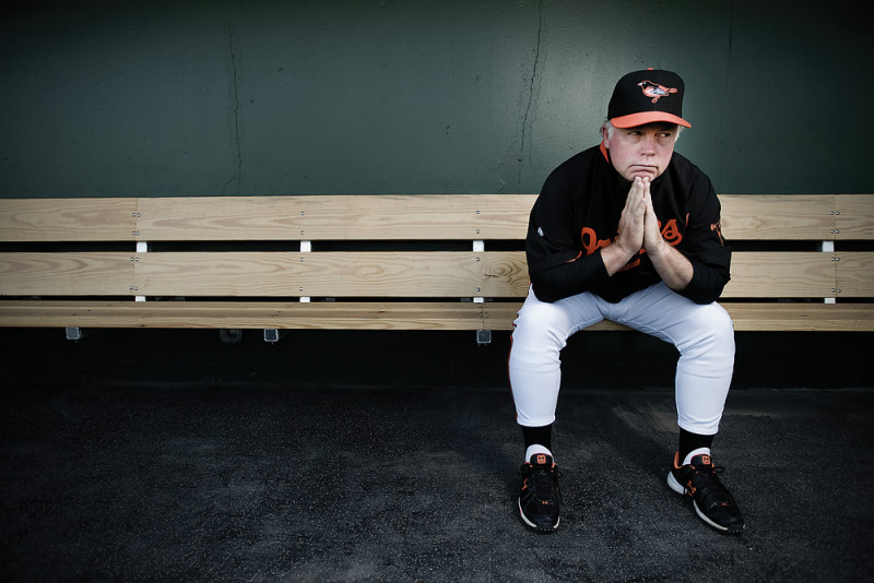 155e626a0 The Sad, Inevitable End to Buck Showalter's Orioles Revival