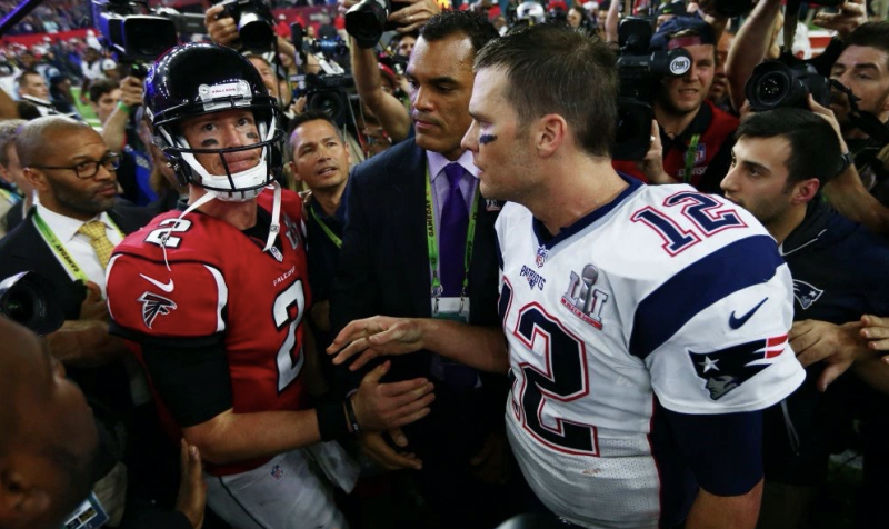 16ffa529 Top Ravens Staffer Had To Convince Tom Brady He Actually Won Super…