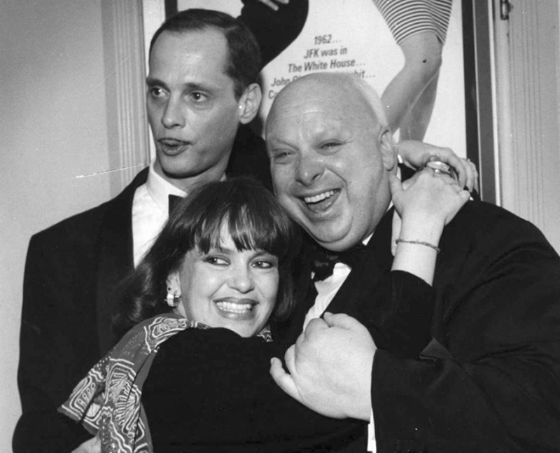 John Waters and Pat Moran Discuss Divine\'s Legacy