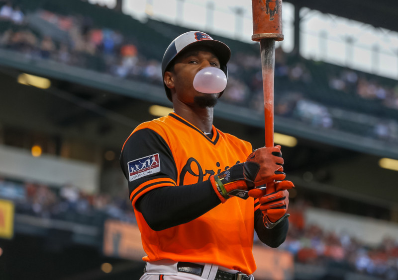 89e1f064105 Are the Orioles and Adam Jones Headed For a Bad…