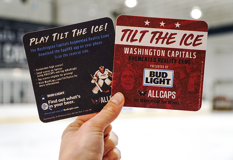 Balti Virtual Partners with Washington Capitals for New Virtual…
