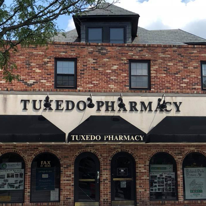 Cvs Mt Laurel >> Tuxedo Pharmacy To Close After 83 Years